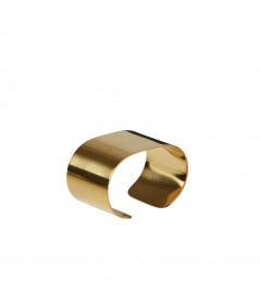 Servietring i guld fra RAW serien - Aida