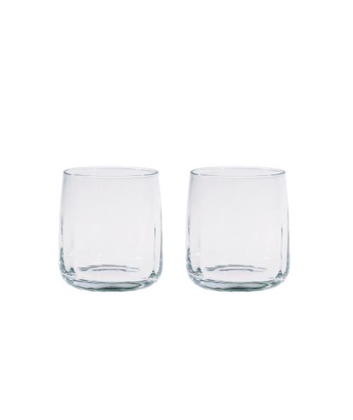 Søholm Sonja vandglas i klar glas fra Aida